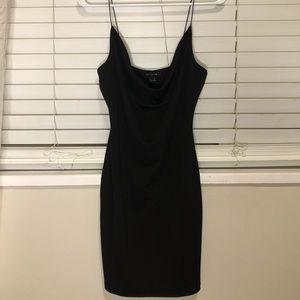 Dresses & Skirts - Simple Black Dress!